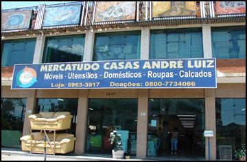 Casas andr luiz mercatudo loja itaim paulista for Bazar gastronomico zona norte